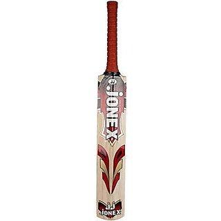 Jonex Cricket Tennis Bat Drive