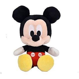 Disney Mickey Floppy Big Head - 8 inch(Multicolor)