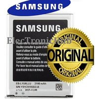 Samsung EB-L1G6LLU 2100 mAh Battery for Galaxy S3 SIII GT-i9300