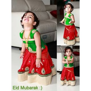 b80441b5b590 Shop Kids Traditional Wear Online - Shopclues