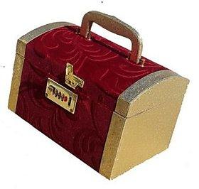 Phoenix International cosmetic case bangle box to store makeup items
