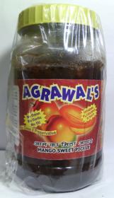 Mango Sweet Pickle