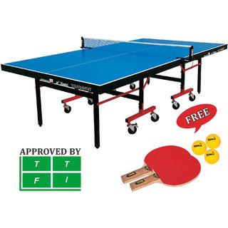 Vinex TT Table Set- Tournament