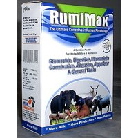 Rumimax Digestive Powder For Pets And Vets