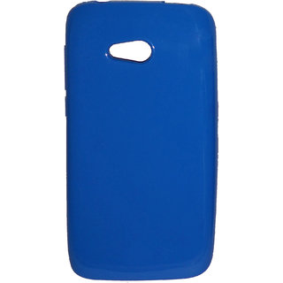 Karbonn Titanium S1 Plus Sky Blue Phone Cover