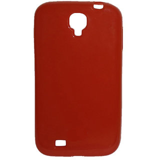 Karbonn A35 Red Phone Cover
