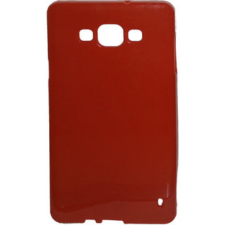 Samsung Galaxy A7 Red  Phone Cover