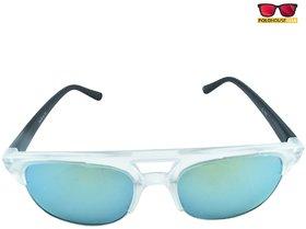Polo House USA Mens Sunglasses ,Color-Black Gold Mercury Club914blgoldmer