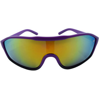 Polo House USA Mens Sunglasses ,Color-Purple Mercury Spy1011purplemer