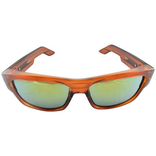 Polo House USA Mens Sunglasses ,Color-Brown Mercury Spy1015brownmer
