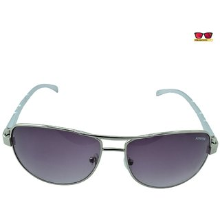 Polo House USA Mens Sunglasses ,Color-Silver Grey ForeverAl3002silgrey