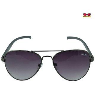 Polo House USA Mens Sunglasses ,Color-Dark Grey Grey ForeverAl3004gungrey