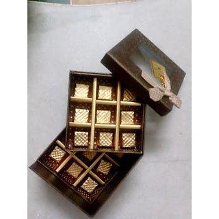 Step Box Chocolate