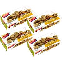 Bikano Pudina Mathri 200 gm (Pack of 4)