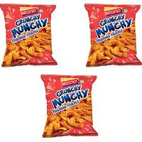 Bikano Crunchy Munchy 85 gm (Pack of 3)