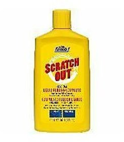 Formula 1 Scratch Out Polish 207ml free shipping