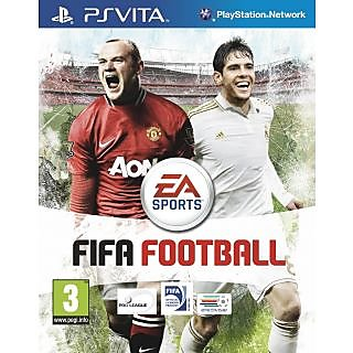 FIFA Football for PSVITA