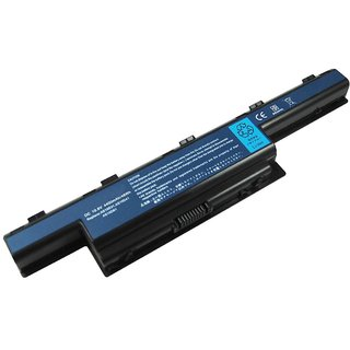 Lapguard Acer TravelMate 5740 6 Cell Battery