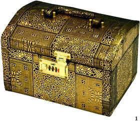 Phoenix International Golden Vanity Box