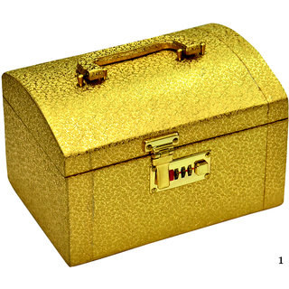 Phoenix International Golden Vanity Box