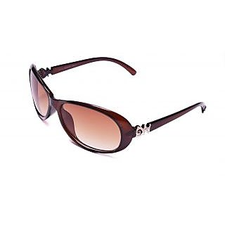 ST LADIES OVAL SUNGLASSES-STLOL015