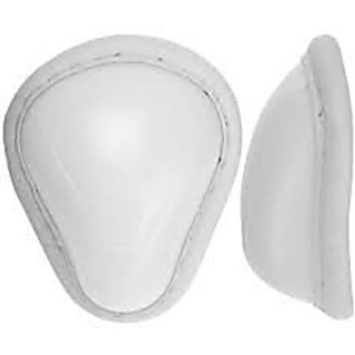 Cricket Abdominal Guards (Pack Of 6 Abdominal Guards)