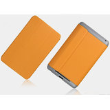 Gioiabazar Magnetic Smart Pu Leather Stand Case Cover For 2012 Asus Google Nexus 7 1St  Orange