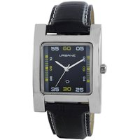 Urbane Collection  Black+Grey/Black Analog Watches By Maxima
