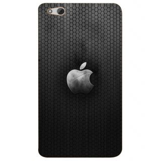 HI5OUTLET Premium Quality Printed Back Case Cover For Infocus M680 Design 10