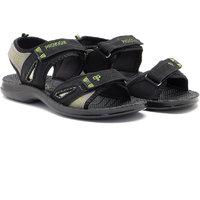 Provogue MenS Beige Casual Sandals (PV1105-Beige)