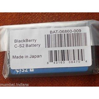 ORIGINAL GENUINE BLACKBERRY CS2 C-S2 CS-2 BATTERY FOR 8520 8530 9300 BB CURVE