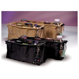 Kangaroo Keeper Purse Cosmetic Handbags Storage Organizer - KNGKR
