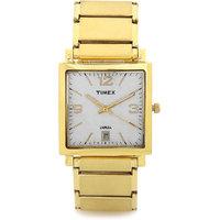 Timex DV13 Empera Analog Watch - For Men