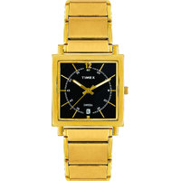 Timex DV14 Empera Analog Watch - For Men