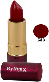 New Lipsticks Combo of Rythmx 533