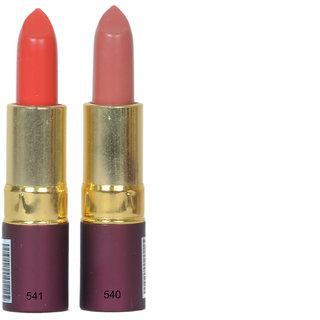 New Lipsticks Combo of Rythmx 541 540