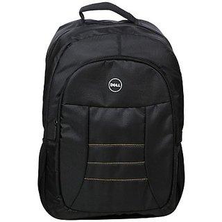 divyacomputers Ac00101425 Laptop Bag(Black)
