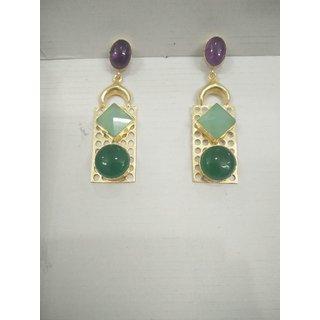 fashion earrings by Anshay