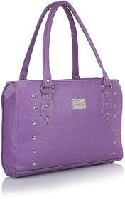 Daily Deals Online Shoulder Bag Purple 90725003