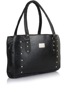 Daily Deals Online Shoulder Bag Black 90725005