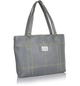 Daily Deals Online Shoulder Bag Gray 90725007