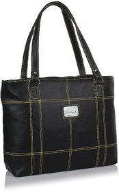 Daily Deals Online Shoulder Bag Black 90725022