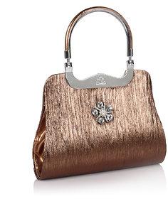 Daily Deals Online Brown Shoulder Bag 9175030