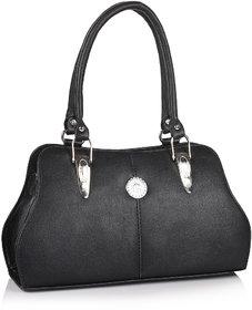 Daily Deals Online Black Shoulder Bag 9200032