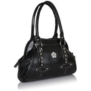 Daily Deals Online Black Shoulder Bag 9180023