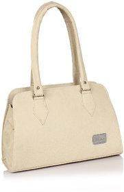 Daily Deals Online Cream P.u. Shoulder Bag 9080041