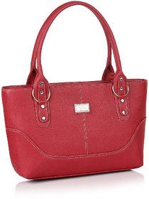 Daily Deals Online Red Shoulder Bag 9190040