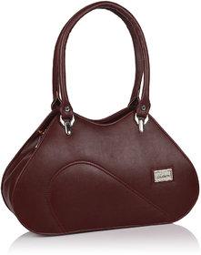 Daily Deals Online Brown Shoulder Bag 9190042