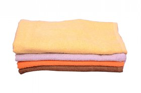 Satviham set of 4 towels