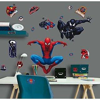 Decofun Spiderman Maxi Sticker